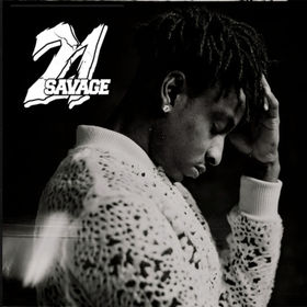 21 Savage-ICE Age DJ Jeff Duran front cover