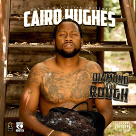 Diamond In The Rough Cairo Hughes front cover