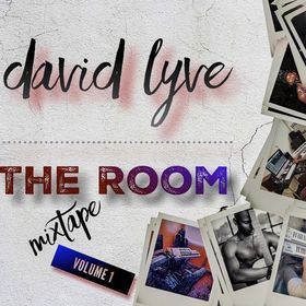 The Room David Lyve front cover