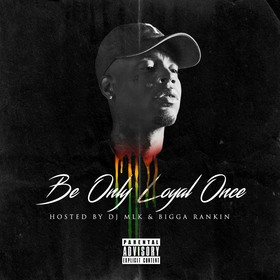 Be Only Loyal Once Posa front cover