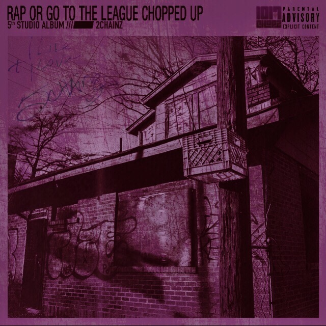 download 2 chainz rap or go to the league