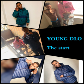 The start YOUNG DLO front cover