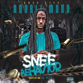 Snee Behavior Dearll-Mann front cover