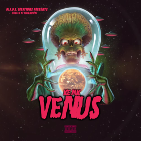 Venus by Ice Mic