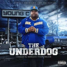 The Underdog Young C front cover