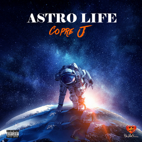 AstroLife Copre J front cover