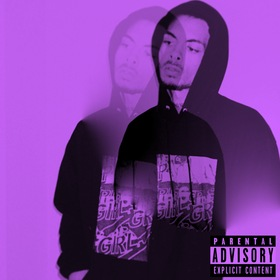 4 Day-EP (Chopped & Screwed) [B-side] Nued Maj front cover