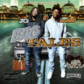 Bag Tales DMP  front cover