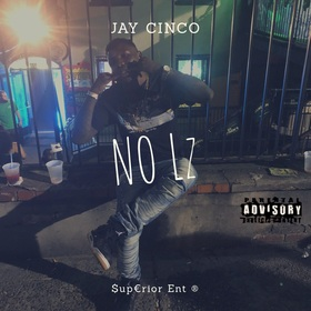 No Lz Jay Cinco front cover