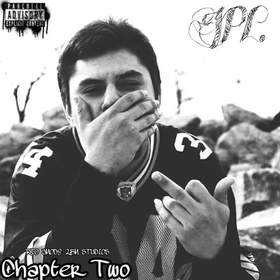 Chapter Two (By Jpl DaPoet) DJ Stop N Go front cover