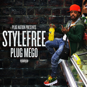 STYLEFREE Plug Mego front cover