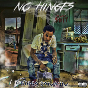 No Hinges Get It front cover