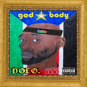DOLO. - GOD BODY (DJ Version) DJ Almighty Slow front cover