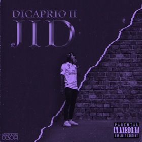 DiCaprio 2 (Screwed Version) DJ Almighty Slow front cover