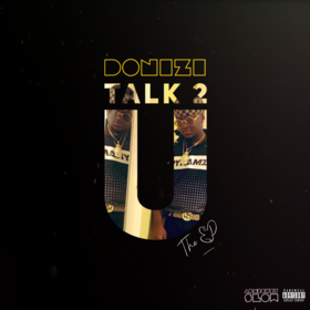 Talk 2 U [EP] DJ Almighty Slow front cover