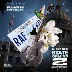 Mississippi State Of Mind 2 Ryan Minor front cover