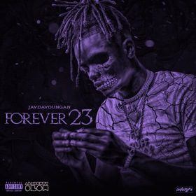 Forever 23 (Screwed Version) DJ Almighty Slow front cover