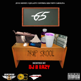 Trap Skool G5 front cover