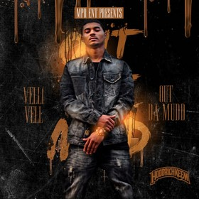 Out Da Mud Velli Vell front cover