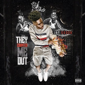 They Counted Me Out Jay Gudda front cover