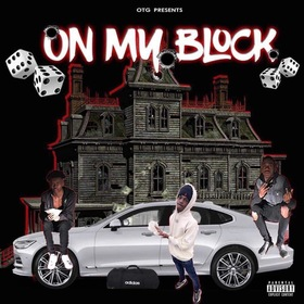 On My Block 706TrapBabies front cover
