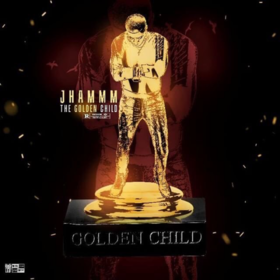 The Golden Child JhammmFromThaDaux front cover