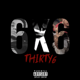 6X6 Thirty6 front cover