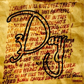 Three Days Solomon aka King S-O front cover