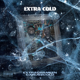 Extra Cold Extra Gram Ken front cover