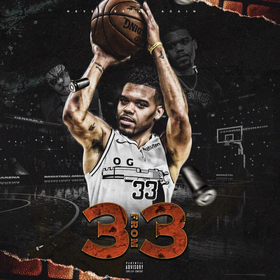 3 From 3 NBA 3Three front cover