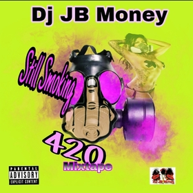 420 MIxtape Various Artists front cover