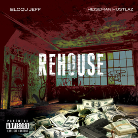 Rehouse Bloqu Jeff front cover