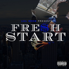 Fresh Start Lul Heem  front cover