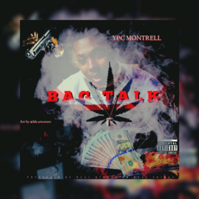Bag Talk YPC Montrell front cover
