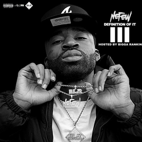 Definition Of It 3 Nefew front cover