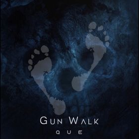 GUN WALK King A Group front cover