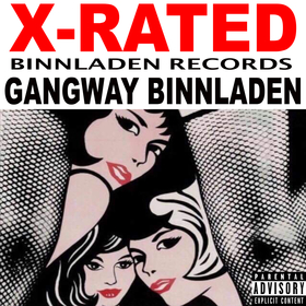 X - Rated Gangway front cover