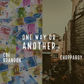 One Way Or Another by CBE Brandon