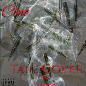 Take Cover Cino front cover