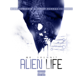 Alien Life Mr. 100 front cover