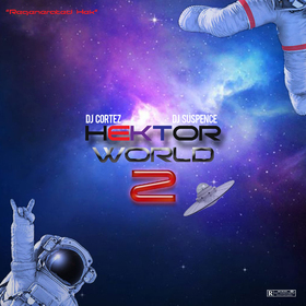 Hektor World 2 Hector 1K front cover