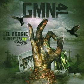 GMN4L Lil Boogie front cover