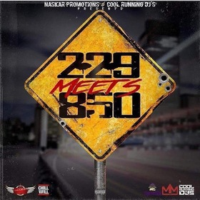 229 to 850 powered by Naskar Promotions CHILL iGRIND WILL front cover
