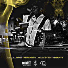 TRANSFER IT crosslanez front cover