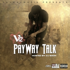 Payway Talk V12 front cover