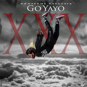 XXX (EP) Go Yayo front cover
