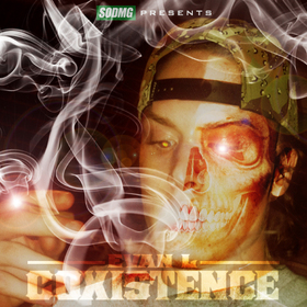 Coexistence Evan L front cover