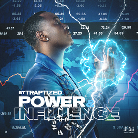 Power & Influence BT Traptized front cover