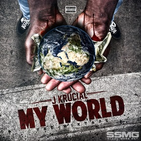 My World by J Krucial