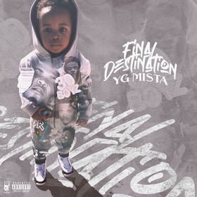 Final Destination YG Mista front cover